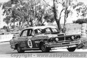 71714  -  M. Carter  -  Bathurst 1971 - Ford Falcon GTHO Phase 3