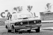 71715  -  M. Carter  -  Bathurst 1971 - Ford Falcon GTHO Phase 3