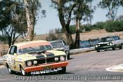 71722  -  Bill Brown  -   Bathurst  1971 Ford Falcon GTHO Phase 3