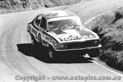 73702  -  P.  Brock / D. Chivas  -  Bathurst 1973 -  2nd Outright  - Holden Torana XU1