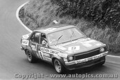 74705  -  J. Richards / R. Coppins  -  Bathurst 1974 -  3rd  Outright - Torana L34 SLR 5000