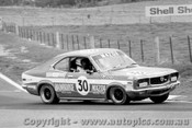 74707  -  T. Farrell / B. Reed  -  Bathurst 1974 -  Class C Winner - Mazda RX3 Coupe