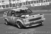 75702  -  P. Brock / B. Sampson  -  Bathurst 1975  1st Outright & 1st Class D Torana L34 SLR5000