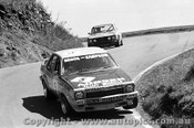 75703  -  P. Brock / B. Sampson  -  Bathurst 1975 -1st Outright & 1st Class D Torana L34 SLR5000
