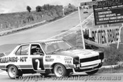 75705  -  C.Bond / J. Walker  -  Bathurst 1975  3rd Outright  Torana L34 SLR5000