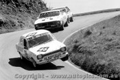 75711  -  B. Hodgson / D. Morrow  -  Bathurst 1975    Escort RS 2000