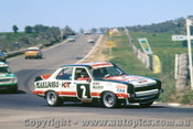 75716  -  C.Bond / J. Walker  -  Bathurst 1975 -3rd Outright  Torana L34 SLR5000