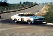 75718  -  J. Goss / K. Bartlett  -  Bathurst 1975 - Falcon