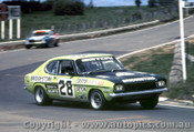 75719  -  B. Seton / D. Smith  -  Bathurst 1975   Ford Capri