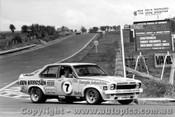 76701  -  B. Morris / J. Fitzpatrick  - Bathurst 1976   1st Outright & Class D Winner   Torana L34 SLR5000