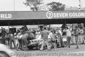 76704  -  C. Bond / J. Harvey  -  Bathurst 1976   2nd Outright - Torana L34 SLR5000