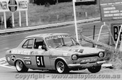 76711  -  E. Boord / T. Tymmons  -  Bathurst 1976    Class B  Winner   Escort RS2000