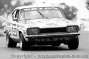 76712  -  B. Seton / D. Smith  -  Bathurst 1976    Class C.   Winner  Ford Capri