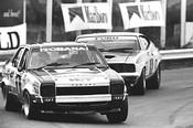 76716  -  Colin Bond & Allan Moffat  -  Torana & Falcon  Bathurst  1976