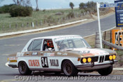 76719  -  P. Older / B. Lake  -  Bathurst 1976   BMW 3.0SI