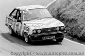 76722  -  Hodgson / Morrow  -  Bathurst 1976   Escort RS2000