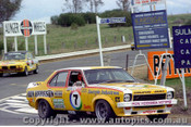 76723  -  B. Morris / J. Fitzpatrick  -  Bathurst 1976   1st Outright & Class D Winner   Torana L34 SLR5000