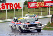 77702  -  A. Moffat / J. Ickx  -  Bathurst 1977   1st Outright & Class A Winner  Ford Falcon XC