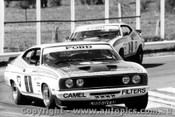 77703  -  A. Moffat / J. Ickx  -  Bathurst 1977  1st Outright & Class A Winner  Ford Falcon XC