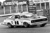 77704  -  C. Bond / A. Hamilton  -  Bathurst 1977  2nd Outright  Ford Falcon XC
