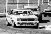 77705  -  Peter Brock / Philip Brock  -   Bathurst 1977  Holden Torana A9 X