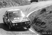 77707  -  D. Bell / G. Leggatt  -  Bathurst 1977   Class C Winner  Alfa Romeo GTV