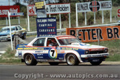 77712  -  B. Morris / J. Fitzpatrick  -  Bathurst 1977  Holden Torana
