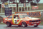 77713  -  B. Jane / P. Geoghegan  -  Bathurst 1977  Holden Torana