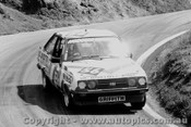 77714  -  Hodgson / Morrow  -  Bathurst 1977  Escort RS2000