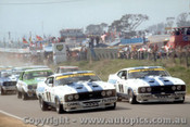 78702  -  FirstLap  -  Falcon  Bathurst  1978