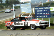 78704  -  P. Brock / J. Richards  -  Bathurst 1978  1st Outright & Class A Winner  Holden Torana A9X
