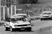 78705  -  P. Brock / J. Richards  -  Bathurst 1978  1st Outright & Class A Winner  Holden Torana A9X