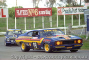 78707  -  M. Carter / G. Lawrance  -  Bathurst 1978  3rd Outright  Ford Falcon XC