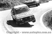 78709  -  G.Arnell /  G. Toepfer  -  Bathurst 1978  Escort RS2000