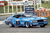 78716  -  Goss / Pescarolo  -  Bathurst 1978   Ford Falcon XC
