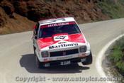 79701  -  P. Brock / J. Richards  -  Bathurst 1979  1st Outright & Class A Winner  Holden Torana A9X