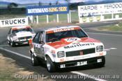 79703  -  P. Brock / J. Richards  -  Bathurst 1979  1st Outright & Class A Winner  Holden Torana A9X