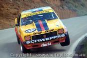 79704  -  P. Janson / L. Perkins  -  Bathurst 1979  2nd Outright  Holden Torana A9X