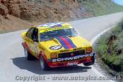 79705  -  P. Janson / L. Perkins  -  Bathurst 1979  2nd Outright  Holden Torana A9X