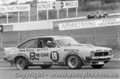 79706  -  P. Janson / L. Perkins  -  Bathurst 1979  2nd Outright  Holden Torana A9X