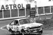 79710  -  D Seldon / G. Leggatt  -  Bathurst 1979  Class D  Winner  Holden Gemini