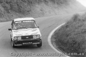 79711  -  G. Mein / G. Russell  -  Bathurst 1979  Ford Escort RS2000