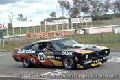 79714  -  A. Moffat / J. Fitzpatrick  -  Bathurst 1979  Ford Falcon