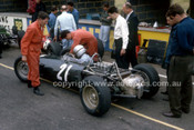64573 -  Richard Attwood, BRM - British Grand Prix, Brands Hatch 1964