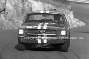 65123 - Norm Beechey, Mustang - Catalina Park Katoomba 1965- Photographer Lance J Ruting