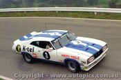 79723  -  Goss / Pescarolo  -  Bathurst 1979  Ford Falcon XC