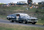 77077 - Dick Johnson, Falcon - Surfers Paradise 1977