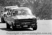 79726  -  Cartwright / Toepfer  -  Bathurst 1979  Ford Escort RS2000