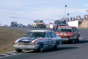 78091 - Barry Seton & Allan Cant, Ford Capri V6 - 1978 Amaroo Park