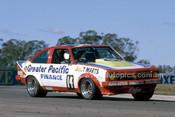 78096 - Garry Rogers, Torana LX A9X - 1978 Lakeside